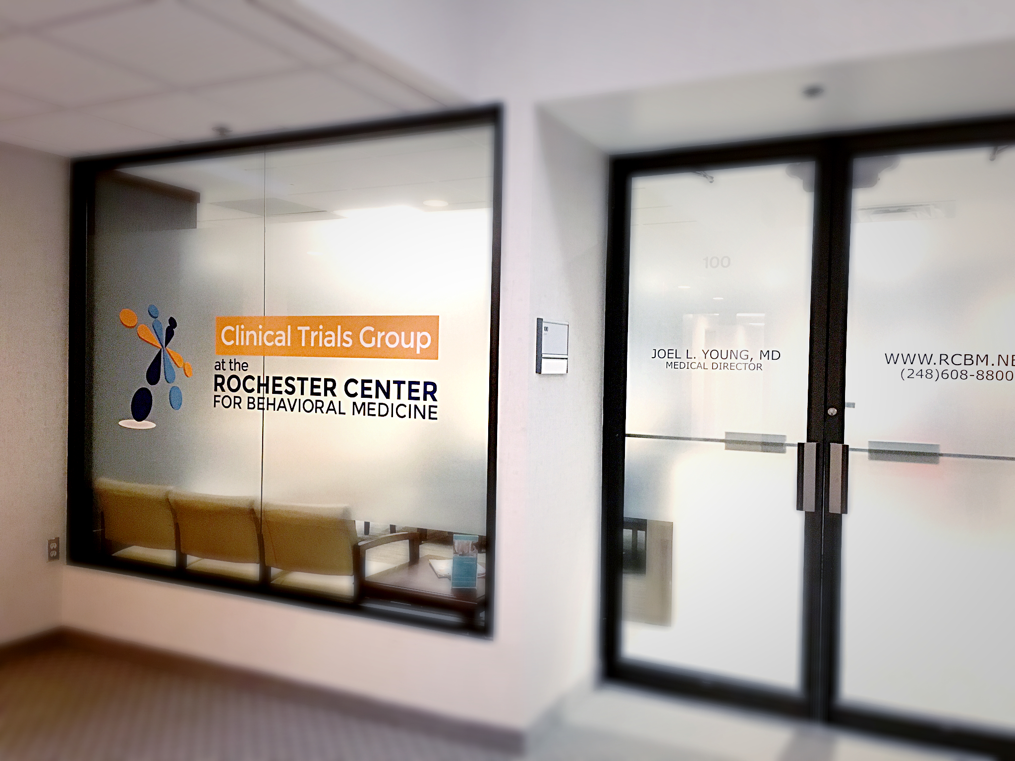 Rochester Center Clinical Research Trials