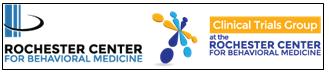 Rochester Center for Behavioral Medicine Clinical Trials